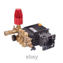 Be Professional 2700 Psi (gas-cold Water) Lave-pression Avec Moteur Honda Gx200