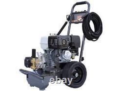Brave Pressure Washer, 3000 Psi, 4.25 Gpm Propulsé Par Honda Gx340