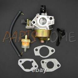 Carburetor Fits Honda Gx270 9 HP Small Engine Generator Pressure Washer Go Cart