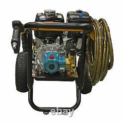 Dewalt 4200 Psi À 4.0 Gpm Honda Gx390 Ohv Gasoline Pressure Washer (pour Pièces)