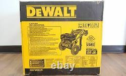 Dewalt Dxpw3625 3600psi 2.5gpm Honda Gx200 Lave-vaisselle À Pression De Gaz D'eau Froide