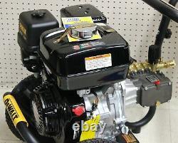 Dewalt Dxpw4035 4000 Psi 3.5 Gpm Honda Gx270 Ohv Pressure Washer Pick-up Local
