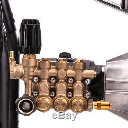 Dewalt Professional 4400 Psi (gaz-eau Froide) De Laveuse À Pression Avec Honda Gx390