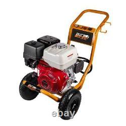 Duradrive Pwgh-4200sp 4200ss Psi Honda Moteur Pression À Gaz