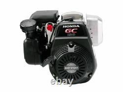 Honda Engine Gc190-lamha2 3/4 Dia. X 1.84 Démarrage Du Recoil À Boulon