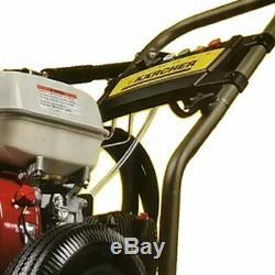 Karcher Pro Series 3500 Psi (gaz D'eau Froide) De Laveuse À Pression Avec Honda Gx200