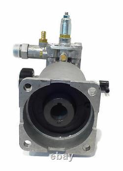 Kit Pompe À Lave-eau Pression Et Spray Pour Excell Exh2425 Avec Moteurs Honda Avec Valve