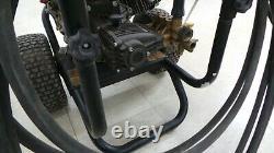 Lave-pression Dewalt 3800 Psi 3.35 Gpm Avec Moteur Honda