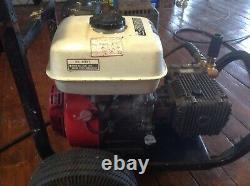 Lave-pression Honda Moteur 2400 Psi Wgc2425