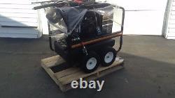 Lave-pression Mi-t-m Hsp-3504-3mgh Honda Gx390 Nouveau Moteur