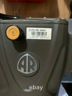 Lave-pression Mi-t-m Professional 4000 Psi (gas-cold Water) Avec Honda Gx390