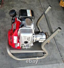 Laveur À Pression De Gaz Karcher G3100xh Alimenté Par Honda, 3100 Psi, Ramassage Seulement