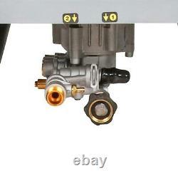 Laveuse À Pression Alimentée Au Gaz Honda Nettoyage Extérieur 2800 Psi Ms60773-s 2.3gpm