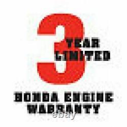 Laveuse De Pression 6000 Psi 3,7 Gpm Essence 24 HP Ohc Honda Avec Pompe Générale