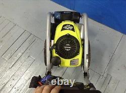 Laveuse De Pression De Gaz D'eau Froide Ryobi 3300 Psi Avec Honda Gcv190 Idle Down