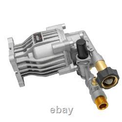 Megashot 3300 Psi À 2,4 Gpm Honda Gc190 Lave-vaisselle À Pression D'eau Froide, 61033r