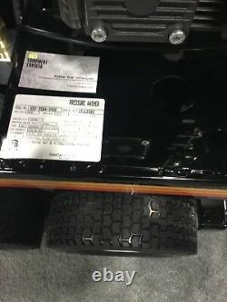 Mi-t-m Hsp3504 Hot Water Pressure Washer-3mgh Honda Gx390 Moteur 2018 Modèle De Vente