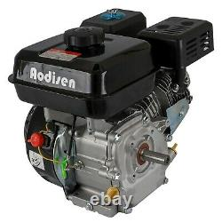 Moteur À Essence Horizontal 7hp 210cc Ohv Pour Honda Go Kart Log Splitter