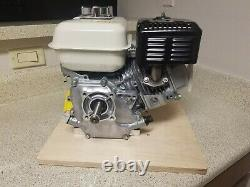 Moteur Honda Gx120 3,5 HP Jamais Utilisé