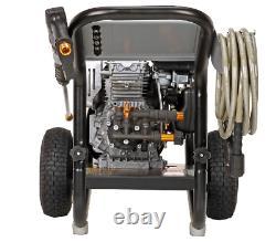 Nettoyage Msh3125 Megashot Gas Pressure Washer Powered By Honda Gc190, 32