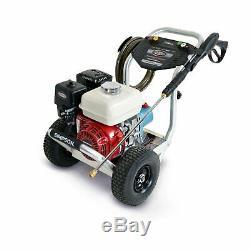 Nettoyage Simpson Alh3228-s 3.400 Psi 2,5 Gpm 196cc Gaz Moteur Honda Laveuse