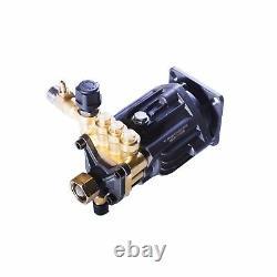 Nettoyeur Haute Pression Pompe 3/4 Arbre Axial 5-6,5 HP Honda Fit Gx200-160 2800psi