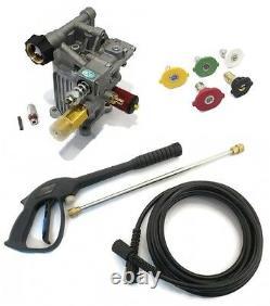 Nettoyeur Haute Pression Pump & Gun Kit Pour Honda Xr2500 Xr2600 Xc2600 Exha2425 Xr2625