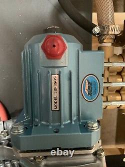 Northstar Cold Water Pressure Washer With200-gal. Réservoir 2000 Psi, Honda Engine Q-19