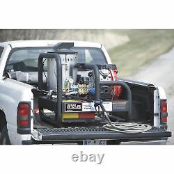 Northstar Gas-powered Hot Water Pressure Washer Honda Engine 4k Psi Skid Style