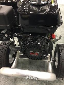 Nouveau Lave-pression Mi-t-m2700 Psi Direct Drive Commercial Cold Water Honda Eng