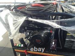 Nouvelle Machine À Pression Mi-t-m Commerciale Hsp-3504-3mgh Honda Gx390 Moteur Eau Chaude