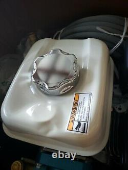 Ns Gas Cold Water Pressure Laveuse 3300 Psi, 2.5 Gpm, Honda Engine
