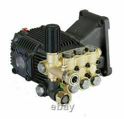 Pompe À Lave-pression Devilbliss Exhp3640 Annovi Reverberi Rkv4g36 Honda Gx390