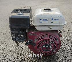 Pompe À Pression D'essence Brook Thompson Xjv 3g22 Avec Moteur Honda Gx160