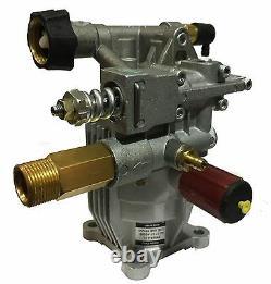 Pompe À Pression Horizontale Pour Honda Laveuse Excell Xc2600 Xr2500 Xr2625 Exha2425