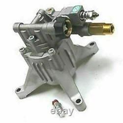 Pompe De Lavage À Pression Pour Honda Noir Max 2600 Husky Hu80432a Gcv190 Max Bm80913