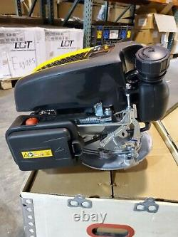 Poulan Pro 591205502 Moteur À Arbre Vertical 7/8 X 2-1/8 -hk