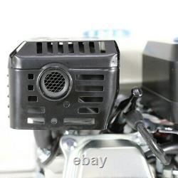 Pour Honda Gx160 4 Temps 5.5bhp 160cc Essence Essence Moteur Gokart Pull Départ