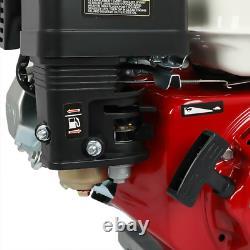 Pour Honda Gx160 4 Temps 5.5bhp 160cc Essence Moteur Gokart Démarrage
