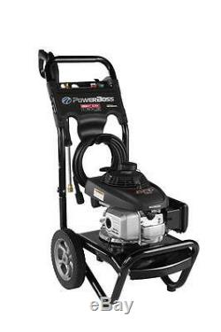 Powerboss Nettoyeur Haute Pression Honda Gcv160 2800 Psi 2,3 Gpm # 20574
