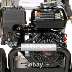Powershot Ps3228-s 3300 Psi À 2,5 Gpm Honda Gx200 Laveur À Pression D'eau Froide