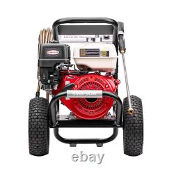 Powershot Ps60869 4000 Psi À 3,5 Gpm Honda Gx270 Laveur À Pression D'eau Froide