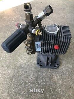 Pression De Washer Pompe 4000psi Arbre Horizontal Convient Honda