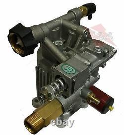 Pression Pompe Lave Pour Powerstroke Ps80903a 7/8 Arbre Court Nouveau Horizontal