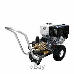 Pression Pro E4042hv 4200 Pression Psi 4gpm Honda Gx390 Gas Laveuse Avec Pompe Viper