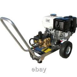 Pression Pro Eagle Série Lave-pression E4040ha 4.0 Gpm 4000 Psi Honda