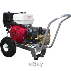 Pression Pro Pression Eagle Series Laveuse Eb4040hg 4,0 Gpm 4000 Psi Honda
