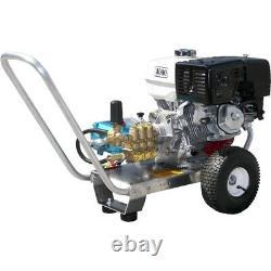Pression Pro Pression Laveuse Eagle Series Eg4040hcp 4.0 Gpm 4000 Psi Honda