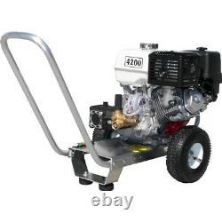 Pression Pro Pro Power Series Lave-pression Pps4042hai 4.0 Gpm 4200 Psi Honda