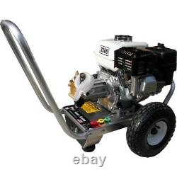 Pression Pro Pro Série Power Nettoyeur Haute Pression Pps2533hai 2,5 Gpm 3300 Psi Honda